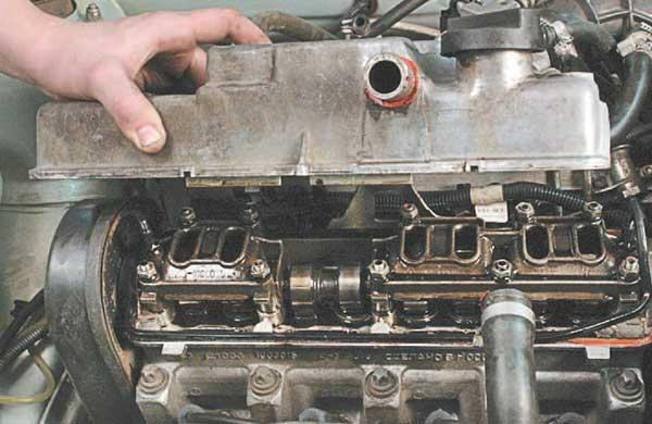 ремонт двигателя в20в своими руками