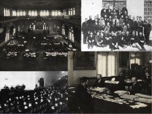 Вопросы для повторения Назовите причины Первой русской революции? Как изменил