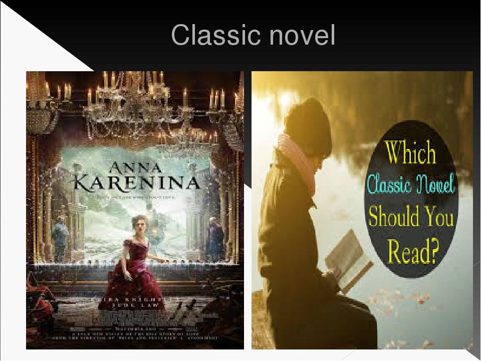Classic novel