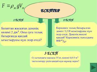 3 ЕСЕП