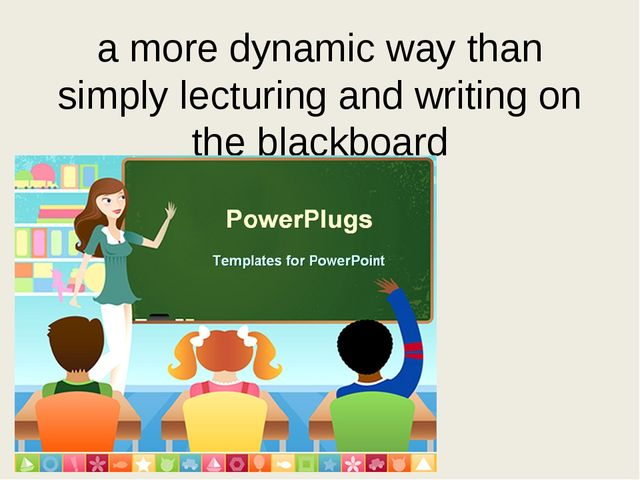 What's Bad About PowerPoint?