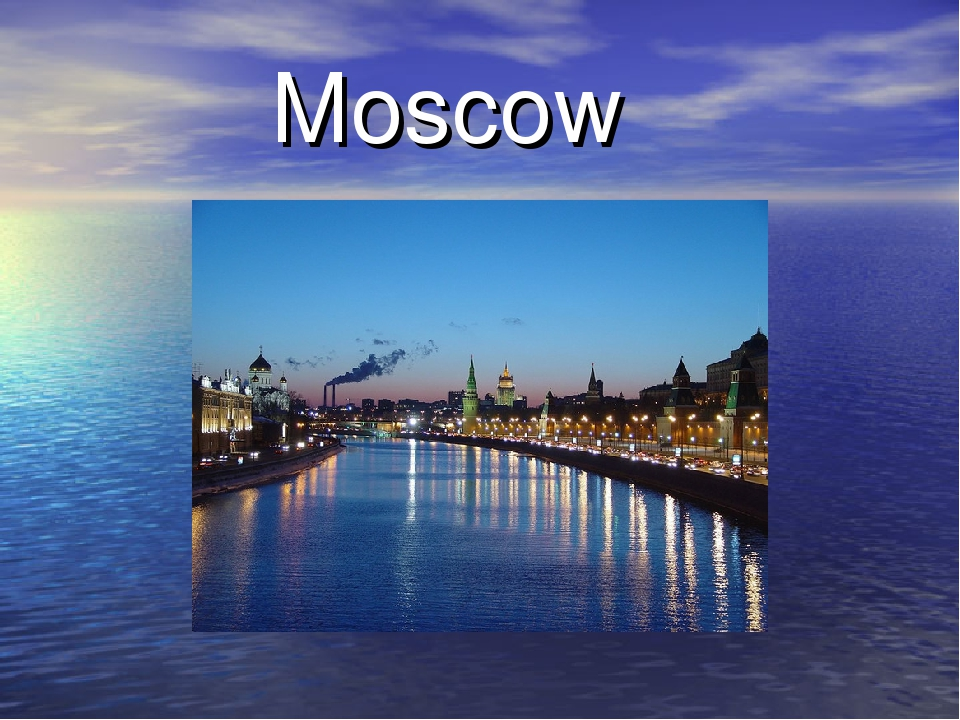 Moscow