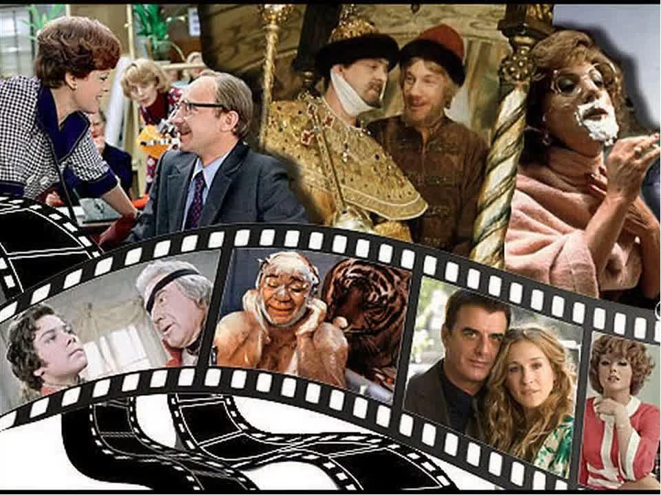 Добрые современные фильмы