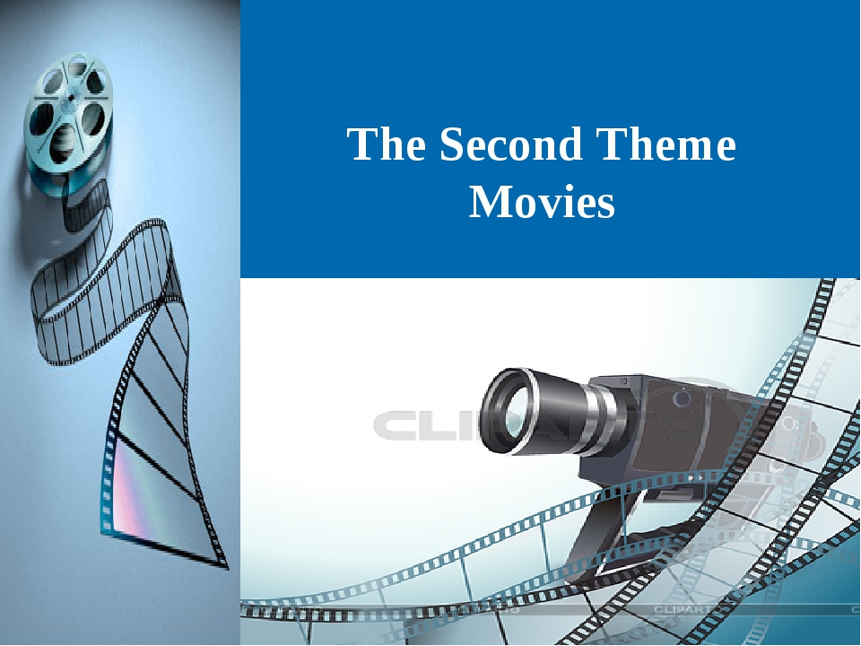The Second Theme Movies
