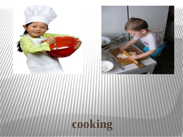 cooking кулинарии