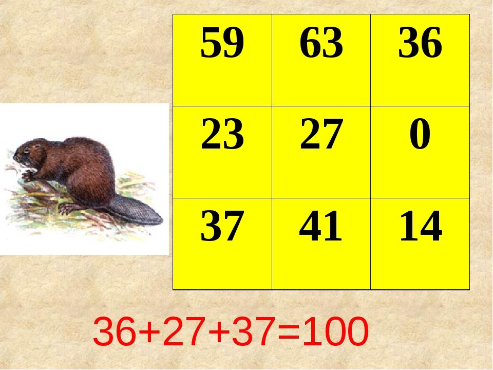 36+27+37=100 596336 23270 374114
