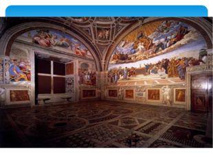 Внушительный Музей Ватикана содержит 22 отдельных коллекции, в пределах от э