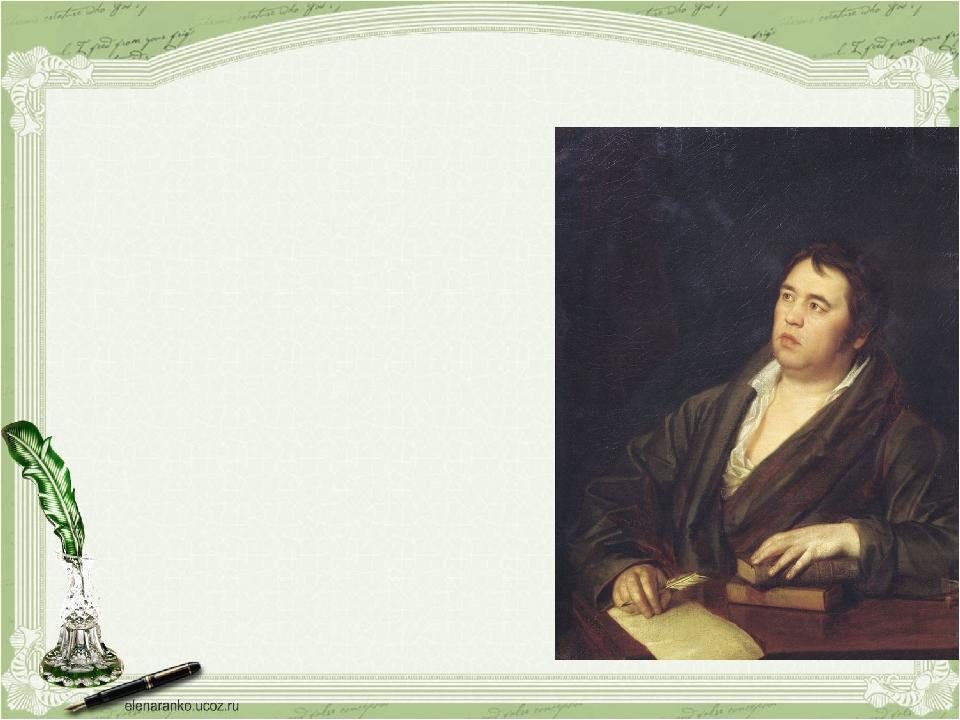 В 1775 Андрей Прохорович Крылов вышел в отставку с военной службы и поступил...