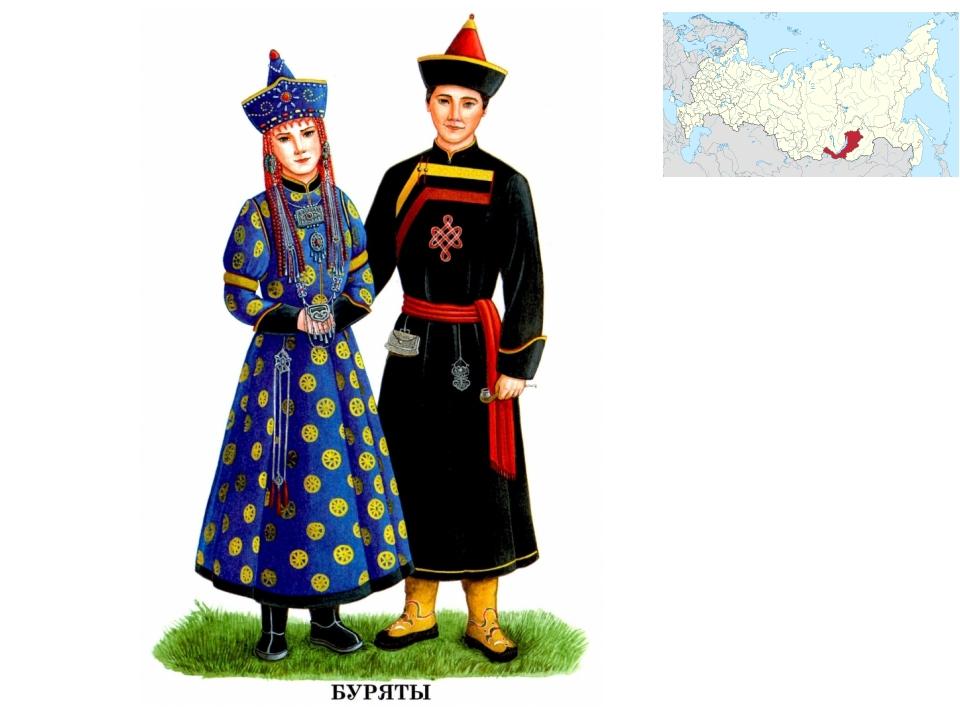 Картинки народы россии с названиями, учителя