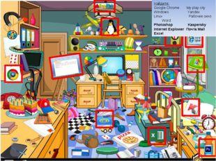 Найдите: Google Chrome My play city Windows Yandex Linux Рабочее окно Word P