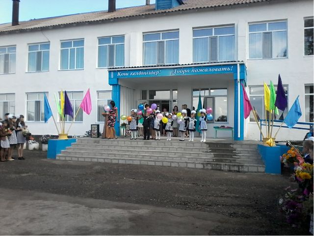 Презентация учителя начальных классов Шуйской средней школы Годованец И.А. П...