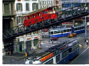 автор: Карезина Нина Валентиновна Влияние НТР на мировую транспортную систему