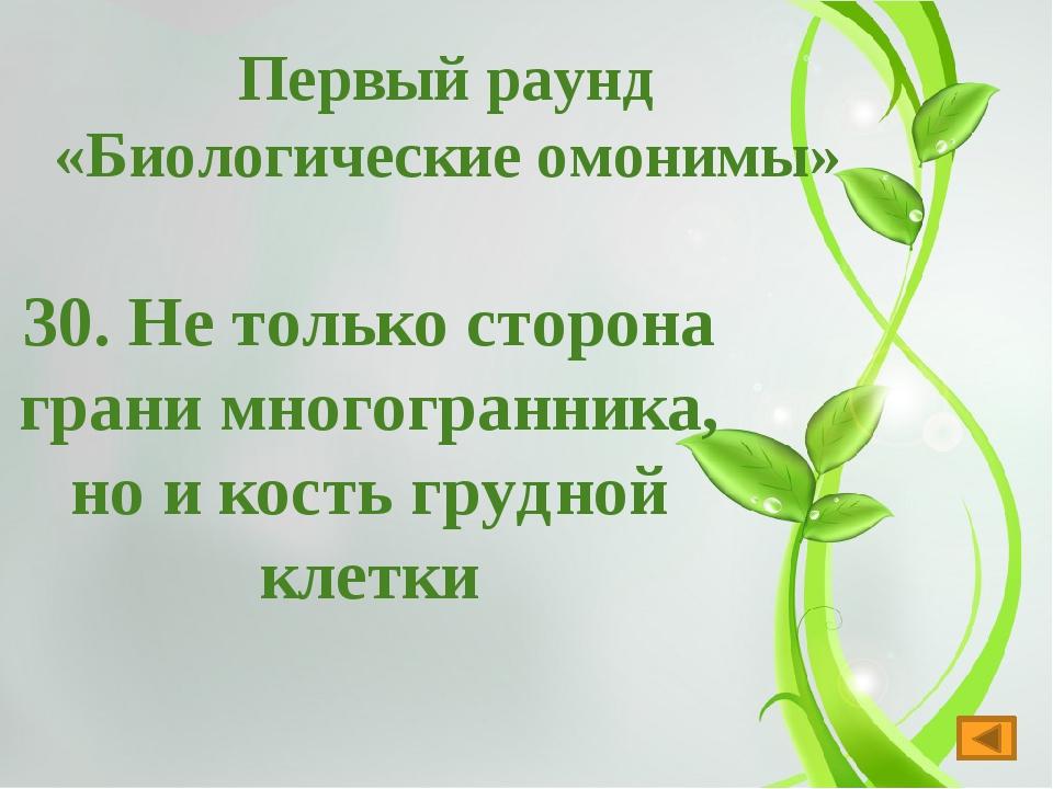 7. Это дерево считается священным для многих народов, в том числе древних сла...