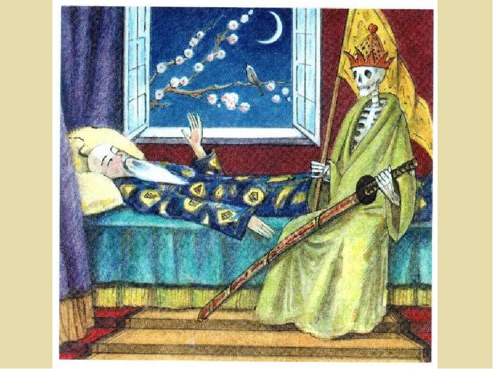 картинки из сказок андерсена соловей это время было