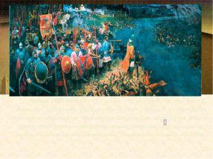 Летом 1480 года Иван III узнал, что на Русь ведёт свои войска ордынский хан