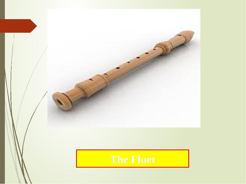 The Fluet
