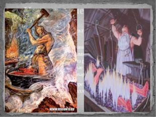 Формирование скифской культуры совпало с эпохой распространения железа. Скифы