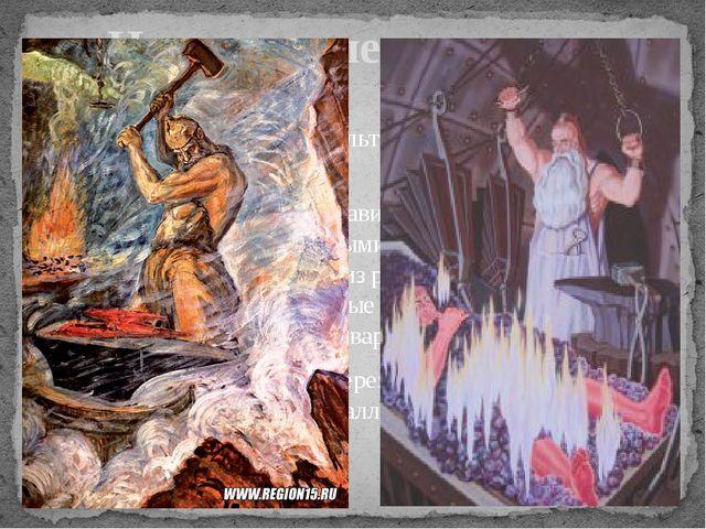 Формирование скифской культуры совпало с эпохой распространения железа. Скифы...
