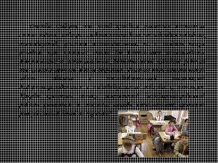 Отсюда следует, что перед каждым учителем постоянно стоит задача - нейтрализо