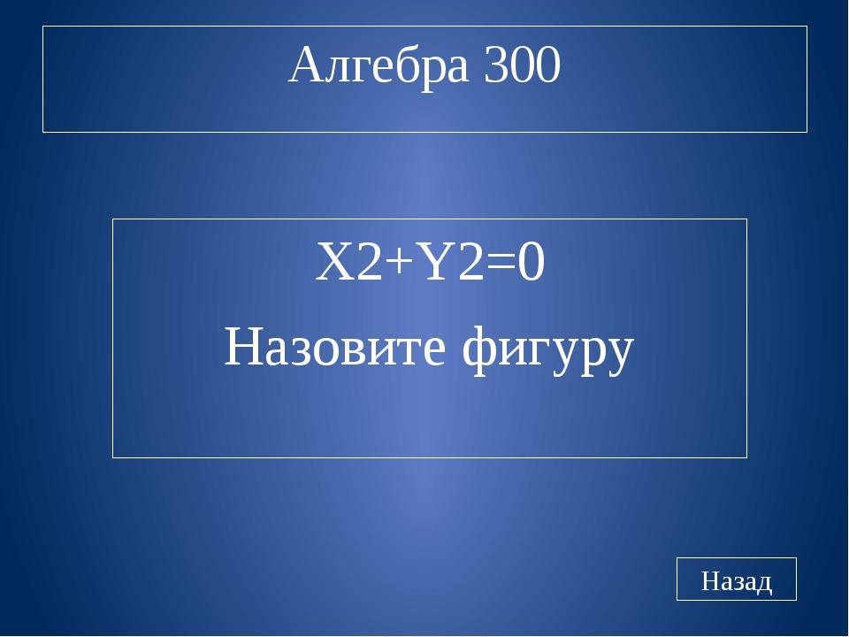 Из урока 200 Назад Какое свойство функции заменяем метафорой «спуститься с го...