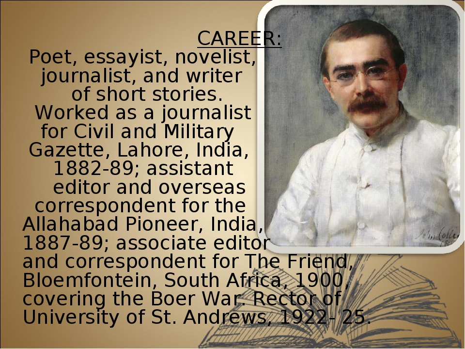 essayist of english journalism Journalism as a profession is gaining ground in these days there is an explosion of information we are living in a fast changing journalism requires a special bent of mind the first requirement of journalism as a profession is a keen interest in current events or.