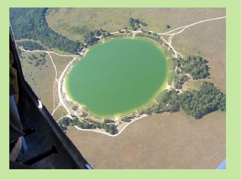 Святое озеро где находиться