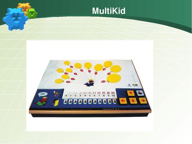 MultiKid