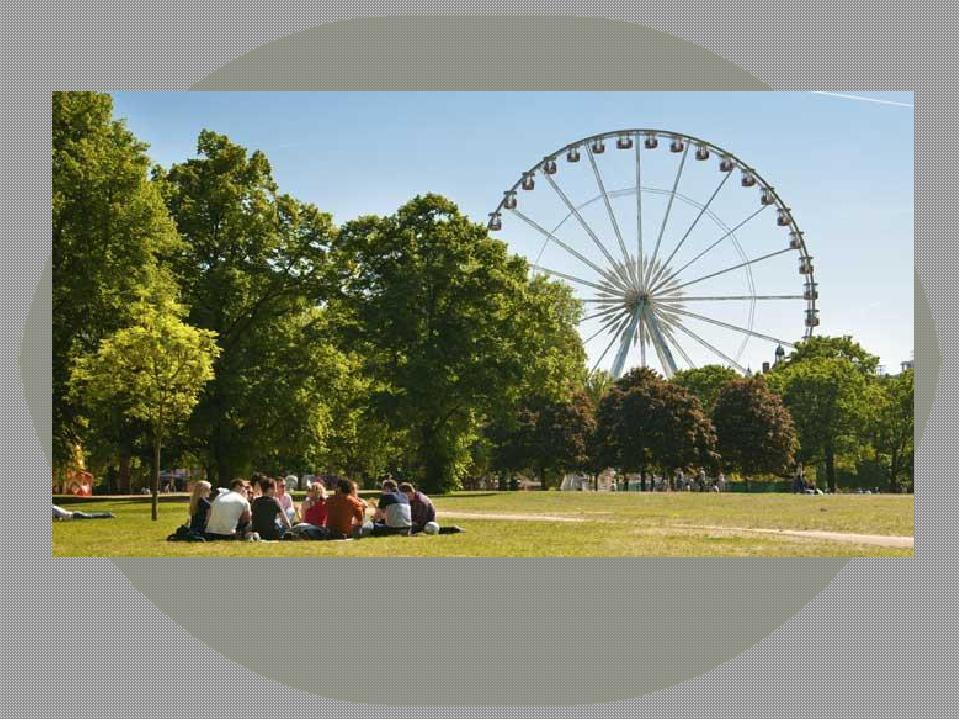 лондон гайд-парк фото