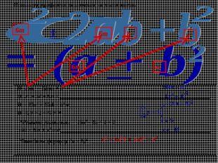 Используя трафарет, разложите на множители: 6m ± n 6m n 6m n 36m2 – 12mn + n2