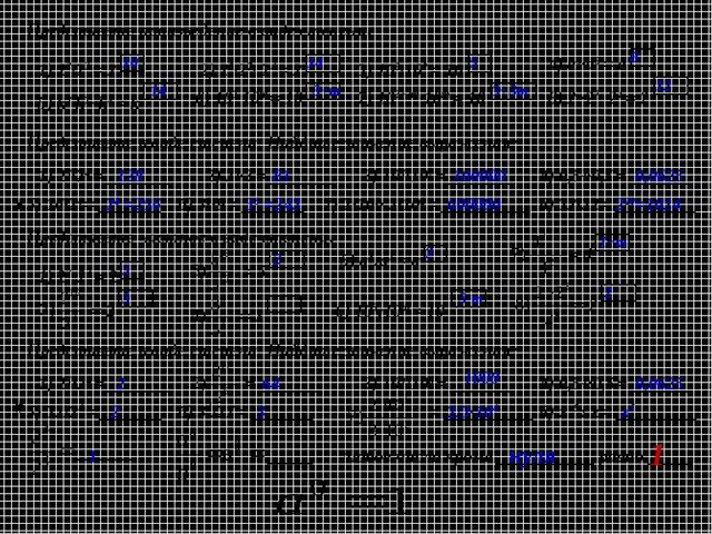 Представьте произведение в виде степени: 2) 23·27· 24 = 2 3) 103·102 = 10 5)...