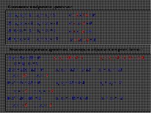 Составьте квадратное уравнение : 1) х1· х2 = 6 х1 + х2 = 5 2) х1· х2 = - 6 х1
