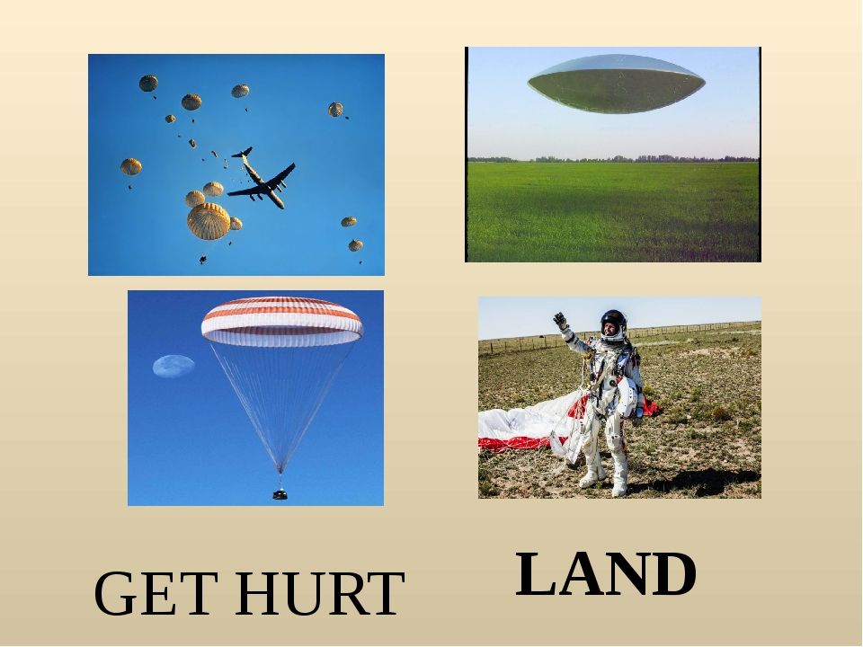GET HURT LAND