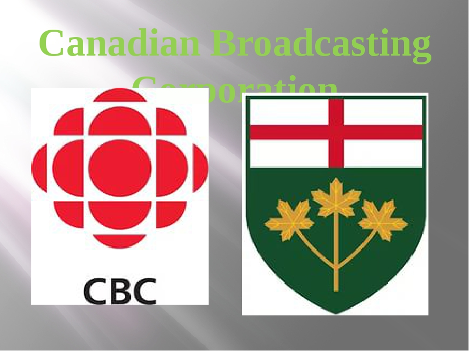 Canadian Broadcasting Corporation