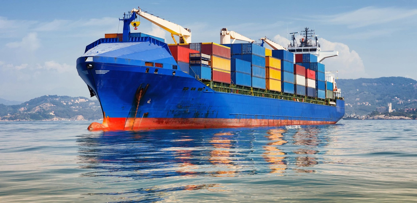 trends in maritime transport and port New trends in port strategies are maritime transport industry and in the development of the transport logistics chain in particular these trends deeply affect.