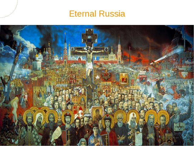 Eternal Russia