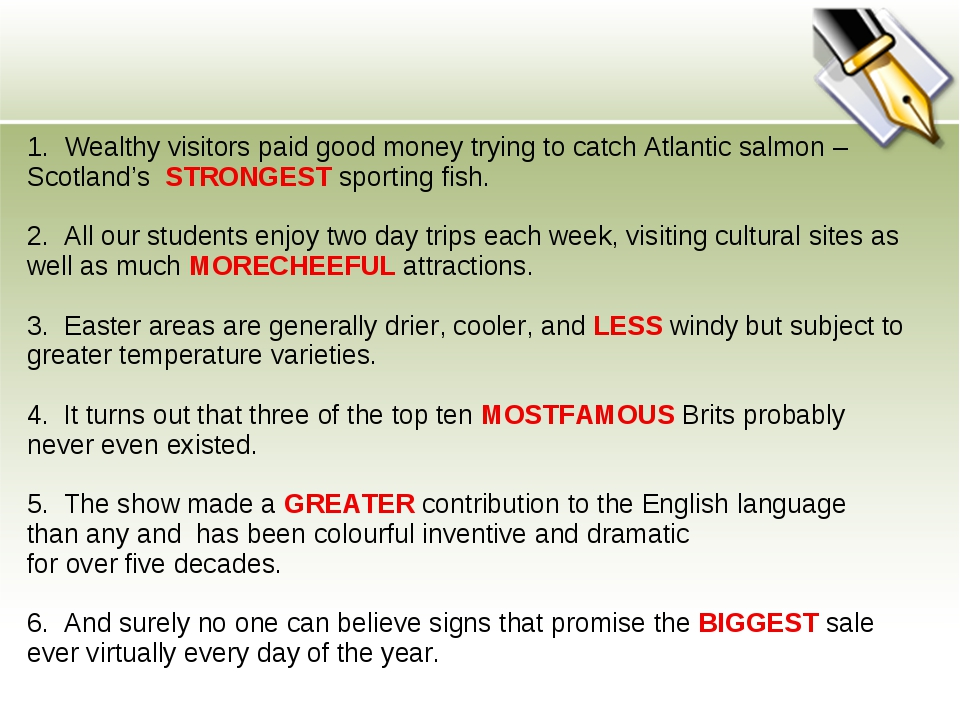1. Wealthy visitors paid good money trying to catch Atlantic salmon – Scotlan...