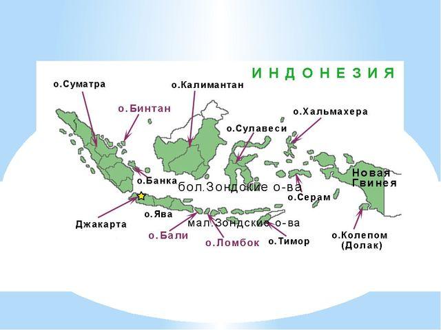 МАЛАЙСКИЙ