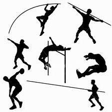 Легкая атлетика реферат по физкультуре для детей 3246