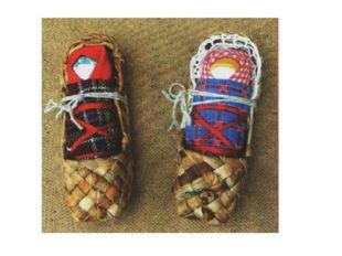 Пасхальную куклу-пеленашку делали за неделю до праздника и дарили на Вербное
