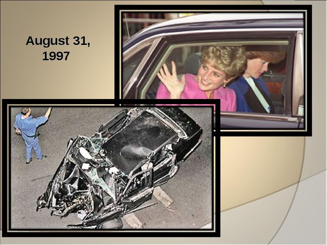 August 31, 1997