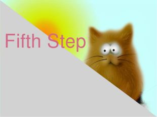 Fifth Step