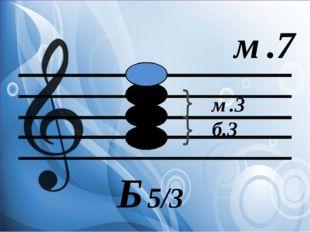 м.3 б.3 м.7 Б5/3