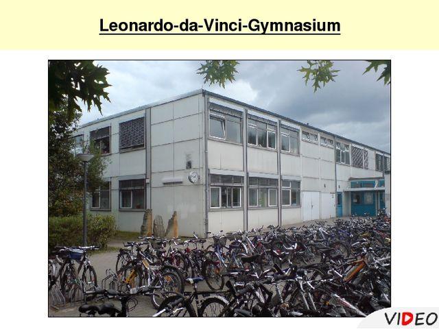 Leonardo-da-Vinci-Gymnasium