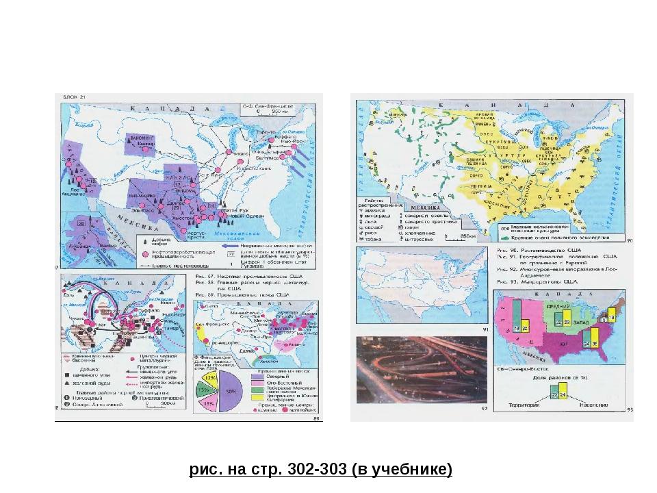 рис. на стр. 302-303 (в учебнике)