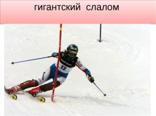 В Олимпийскую программу по сноуборду входит десять видов соревнований: хафпа