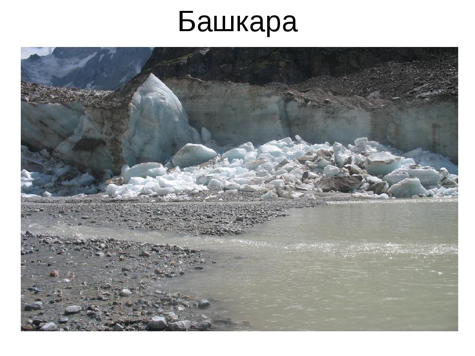 Башкара