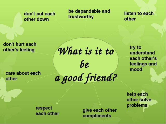 Home work: Ex. 53 p. 138 Write a «Friendship recipe» about how to be a good f...