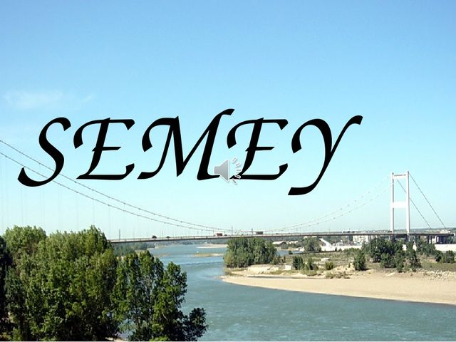 SEMEY