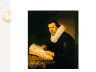 Учитель, 1631. Холст, масло, 105х91. Эрмитаж, Санкт-Петербург