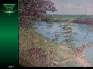 За миллионы лет проложили себе русла реки Уса, Тобол, Нейва, Исеть, Тура, Чу